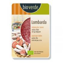 Bio Verde - Lombarda extra fin en tranches 80g