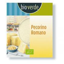 Bio Verde - Pecorino Romano râpé 40g