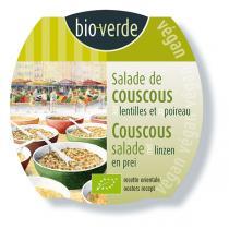 Bio Verde - Salade de couscous 125g
