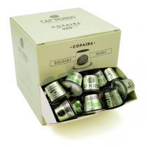 Cap Mundo - Café Bio COPAIBA x100 capsules