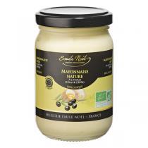 Emile Noel - Mayonnaise huile olive 185g