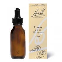 Fleurs de Bach® Original - Flacon pour mélange de fleurs de bach - 30mL