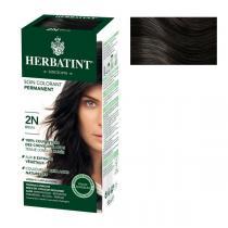 Herbatint - Lot de 2 Soins Colorants Permanent 2N Brun