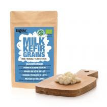 Kefirko - Grains de kéfir de lait déshydratés Bio 1g