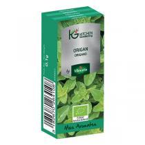 Kitchen Gardening - Semence d'Origan Bio