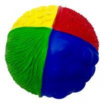 Lanco Toys - Balle texturée - dès la naissance