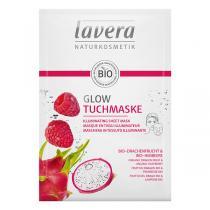Lavera - Masque en tissu Illuminateur 21ml