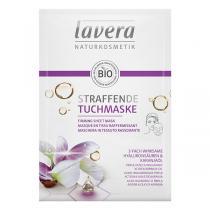 Lavera - Masque en tissu Raffermissant 21ml