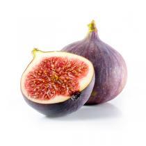 Les Paysans Bio - Figues violettes Bourjassotte France Bio 250g