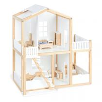 Pinolino - Maison de poupée Ida - dès 3 ans