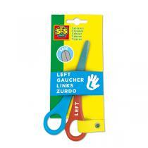 SES Creative - Ciseaux pour gauchers - Dès 3 ans