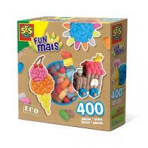 SES Creative - Funmais mix 400 - Dès 3 ans