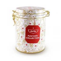 Yogi Tea - Boîte métal infusions de fêtes édition limitée 5x6