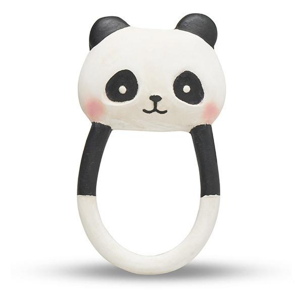 Lanco Toys - Hochet dentition kori le panda