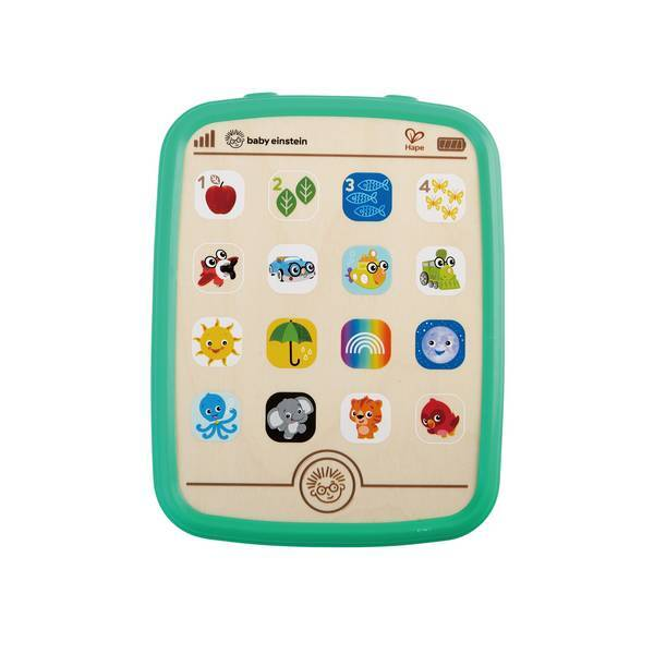 Hape - Magic touch curiosity tablet - Des 6 mois