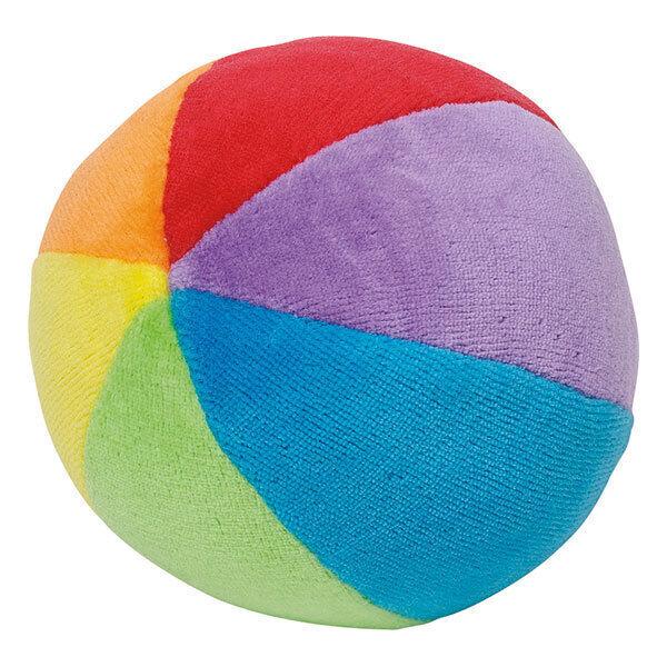 Goki - Balles avec grelot - des la naissance