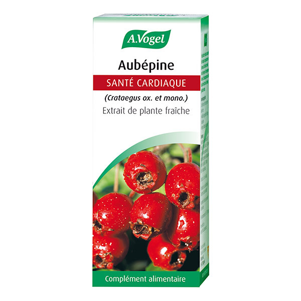 A.Vogel - Aubépine 50ml