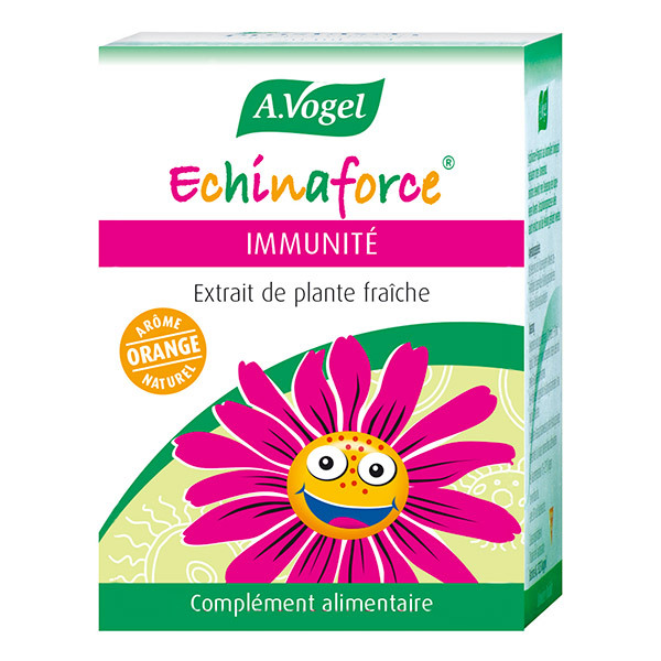 A.Vogel - Echinaforce® Orange - 120 comprimés