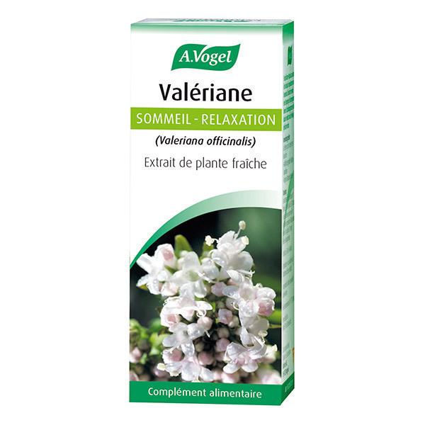 A.Vogel - Valériane 50ml