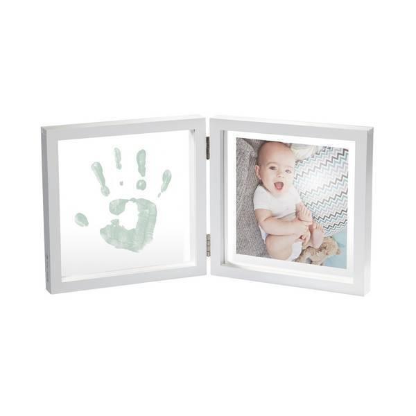 Baby Art - Empreinte bébé et Peinture