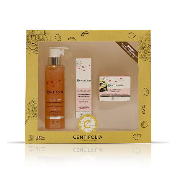 Centifolia - Coffret Éclat de Rose