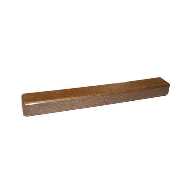 Croll and Denecke - Étui brosse à dents en bois de hêtre liquide