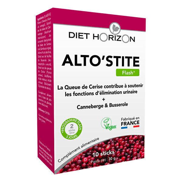 Diet Horizon - Alto'stite 10 sticks
