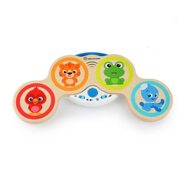 Hape - Magic touch drums - Dès 6 mois