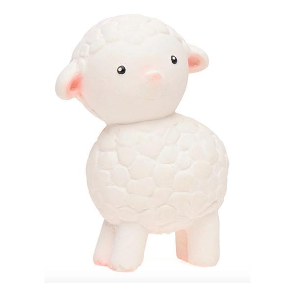 Lanco Toys - Hochet dentition Agneau - dès la naissance
