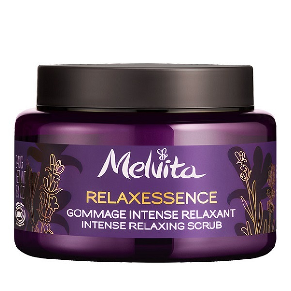 Melvita - Gommage relaxant Relaxessence 240 gr