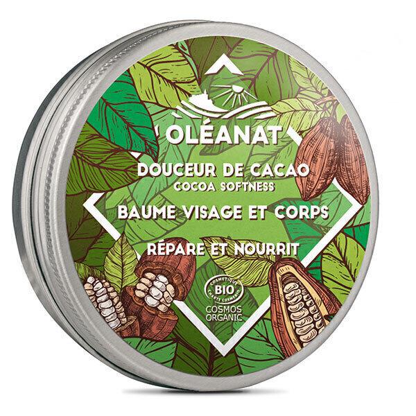 Oléanat - Baume Douceur de Cacao corps & visage 50ml