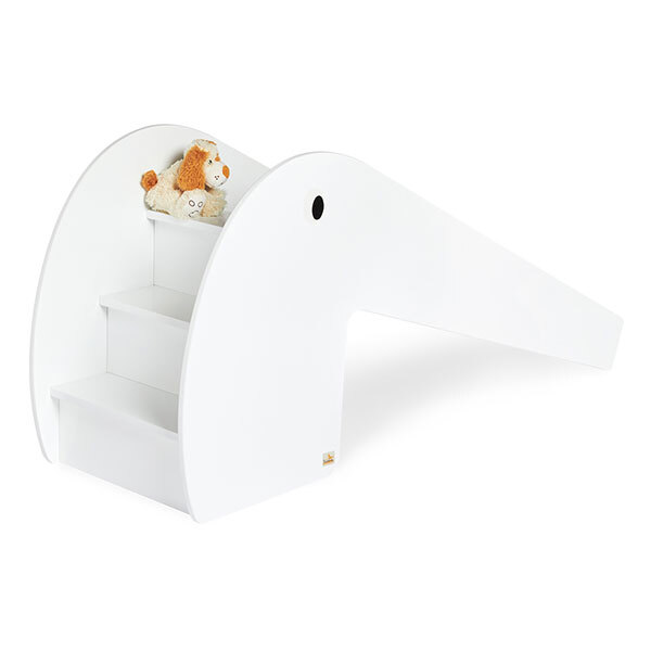 Pinolino - Toboggan Intérieur Lotta Blanc - dès 2 ans