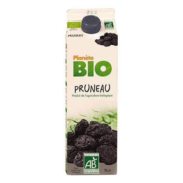 Planète Bio - Jus de pruneau Bio 1L