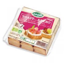 Borsa - Mini toast complet 80g