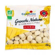 Coquelicot - Gnocchi nature 300g