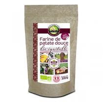 Ecoidées - Farine de patate douce, 300g