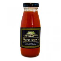 Ecoidées - Sauce aigre douce, 250 ml