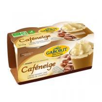Gaborit - Cafeneige 2x110g