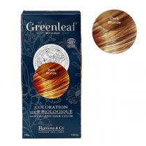 Greenleaf botanique - Coloration Blond Foncé