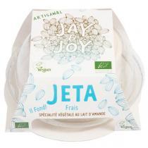 Jay&Joy - Jeta frais spécialité végétale 100g