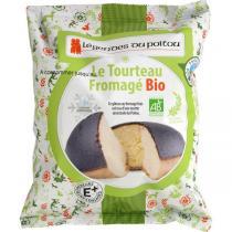 Légende du Poitou - Tourteau Fromager Bio 250g