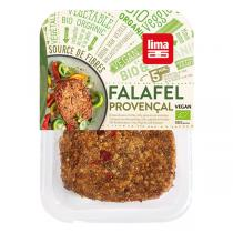 Lima Frais - Falafel Provençal 200g