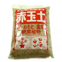 Mistral Bonsai - Substrat Akadama petits grains 2L