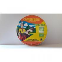 Montsurs - Camembert Montsûrais 45% 250g