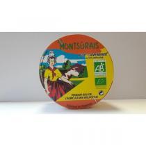 Montsurs - Petit Camembert 150h