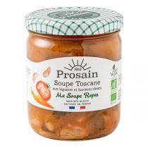 ProSain - Soupe Toscane aux légumes et haricots blancs 420g