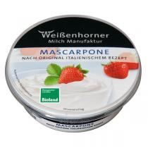 Weissenhorner - Mascarpone 250g
