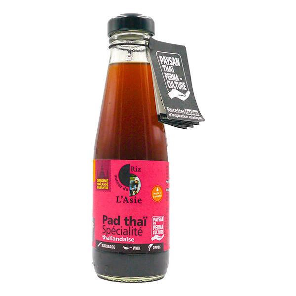 Autour du Riz - Sauce Pad Thaï 200ml