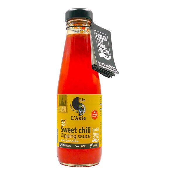 Autour du Riz - Sauce Sweet Chili 200ml