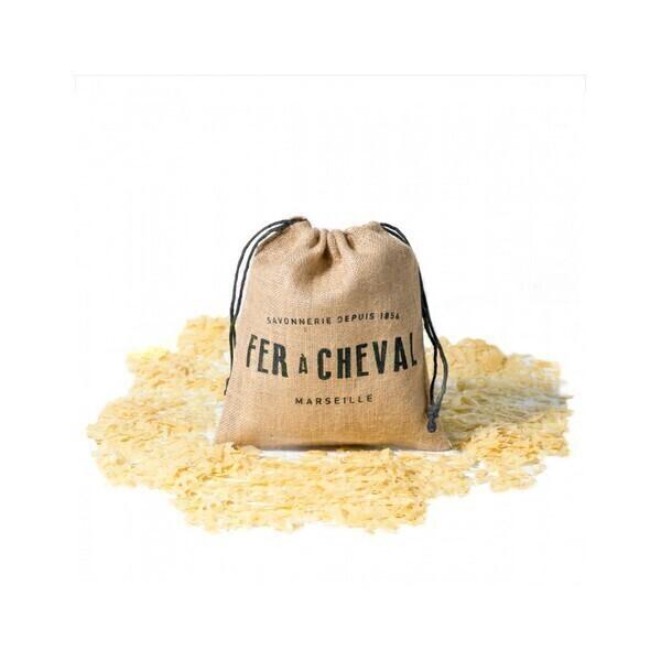 Fer à Cheval - Copeaux de savon de Marseille végétal 750g